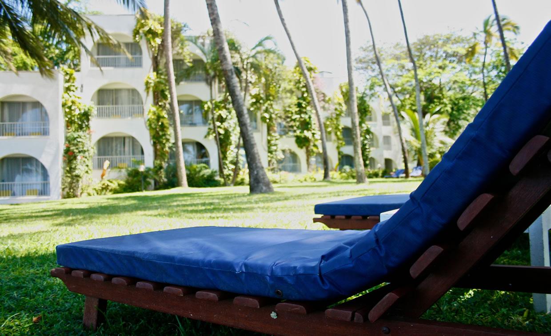 Plaza Beach Hotel Mombasa